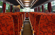 Corporate Coach Hire Scotland