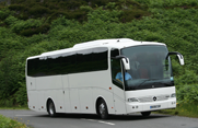 Scottish Coach Tours