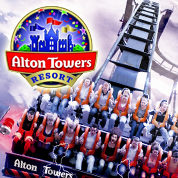 Alton Towers Coach Trips from Scotland
